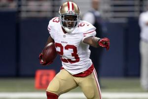 Bills targeting Reggie Bush with Williams out