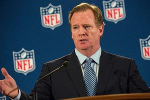 Audibles Podcast: Ups, downs of Goodell's 10 years