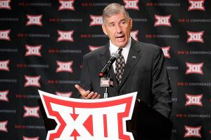 Big 12 expansion looks to be a near certainty