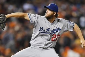 Dodgers shut down Clayton Kershaw indefinitely