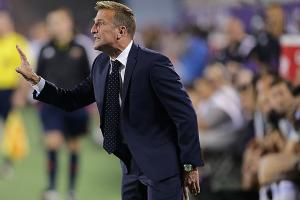 Orlando's Kreis hiring curious, but good move