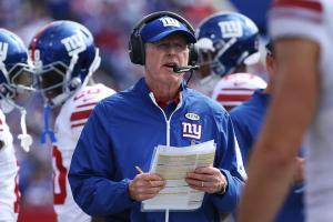 Tom Coughlin, Justin Tuck to enter Giants HOF