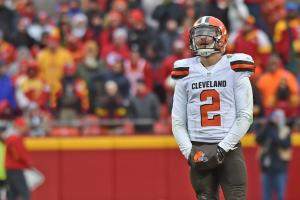 Johnny Manziel promises fans he'll be back