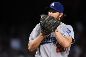 Kershaw may need surgery, could miss season