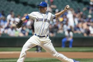 Cubs trade  Vogelbach to Mariners for Montgomery