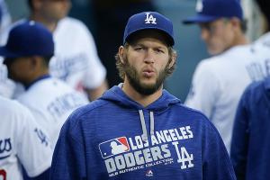 With Kershaw out, what's next for Dodgers?