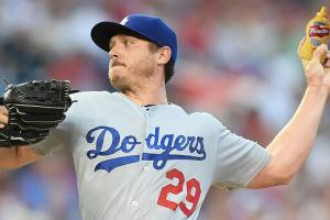 Mustard and pickle juice healed Kazmir's cramps