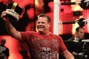 Jerry Lawler will no longer call WWE matches