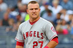 Trade Trout? Why Angels might want to deal star CF