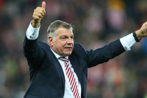 Report: England to hire Sam Allardyce as manager