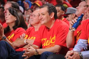 Cruz: US will come back like LeBron in NBA Finals
