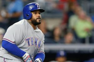 Rangers need to make roster moves with Fielder out