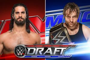 10 takeaways from the WWE draft