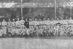 The Pathetics: 1916 Philadelphia A's, worst team ever