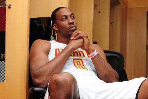 Beyonce songs help Dwight Howard make free throws