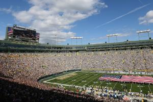 Packers want to host NFL draft in next five years