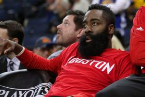 Malone Jr.: I was attacked over Harden criticism