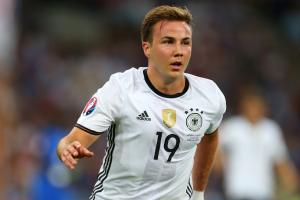 Gotze returns to Dortmund on $28.7 million deal