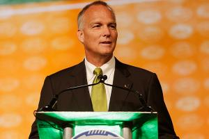 Is UM back? Mark Richt says Canes are ready to win