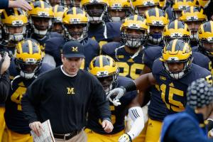Michigan is most popular bet to win title