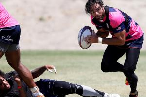 Pats S Nate Ebner on making the U.S. rugby team