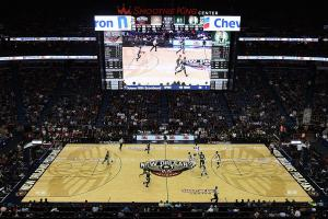 NBA moving Charlotte All-Star Game over HB2 law