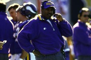 What it was like to cover the late Dennis Green