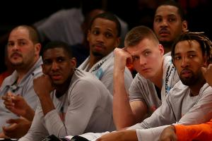 Are the Knicks really a superteam?