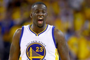 Draymond Green reaches plea deal in assault case