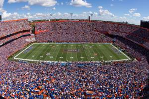 Florida player helps stop sexual assault at bar
