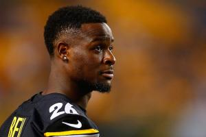 Le'Veon Bell emerges as NFL's least reliable RB