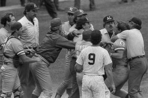 Pine Tar Game: George Brett and most controversial HR e...