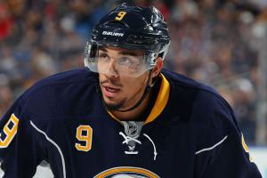 Sabres' Evander Kane arrested for bar altercation