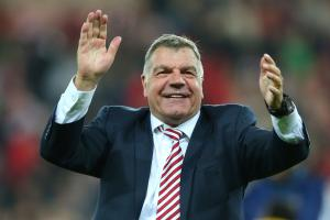 Sam Allardyce appointed England manager