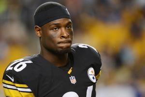 Reports: Le'Veon Bell facing four-game suspension