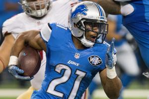 Ameer Abdullah: 'They can't take the kickoff away�...