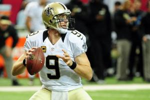 Saints, Drew Brees haven't discussed extension