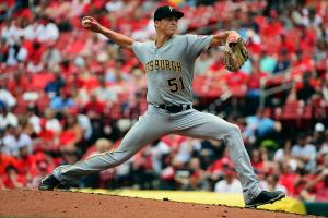 Pirates recall RHP Tyler Glasnow to start Saturday