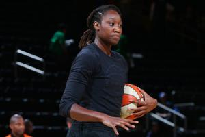 WNBA president wants protests kept off the court
