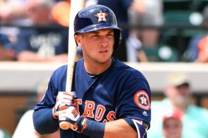 Alex Bregman called up by Houston Astros