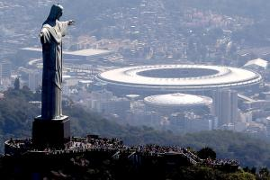 Olympic media members share their thoughts on Rio