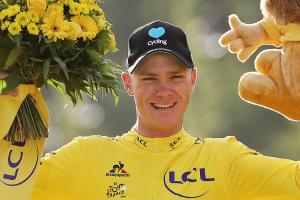 Can Chris Froome win in Rio after Tour de France?