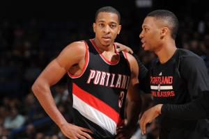 Blazers, C.J. McCollum agree to $106m extension