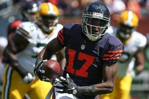 Fantasy football profiles: Alshon Jeffery