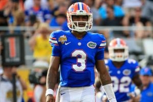QB Treon Harris will transfer from Florida