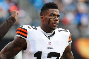 Browns' Josh Gordon reinstated by NFL