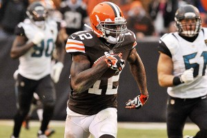 Josh Gordon is back, but should you draft him?
