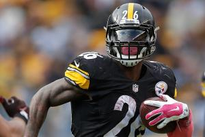 Le'Veon Bell does not plan to miss games