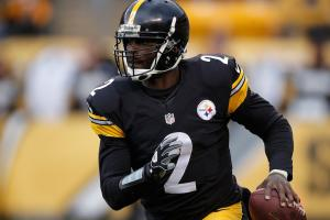 Vick: There were times I was dominating too much