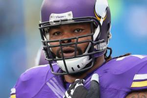 Vikings OT Phil Loadholt expected to retire